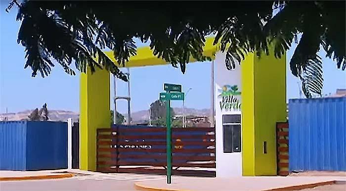 Terreno Remato Pachacamac Urb. Villa Verde. Ahora o Nunca