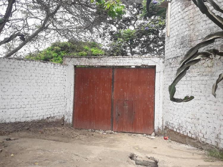 Venta Terreno Residencial en Pachacamac