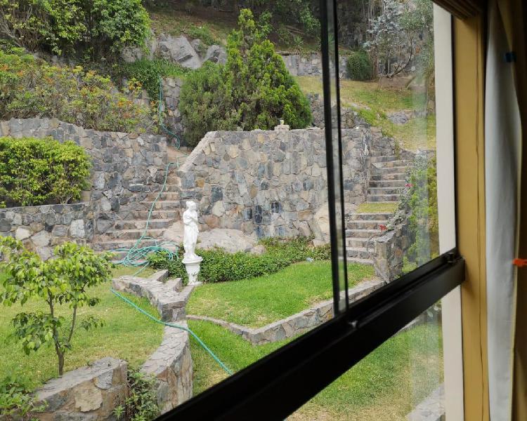 Venta de Casa en Condominio en La Molina