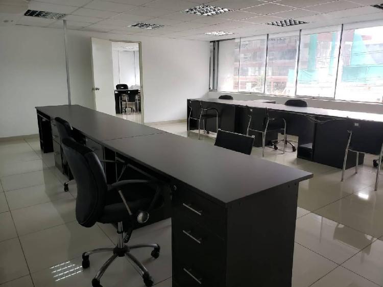 Venta de Oficina 2do Piso, Miraflores - Bajada Balta