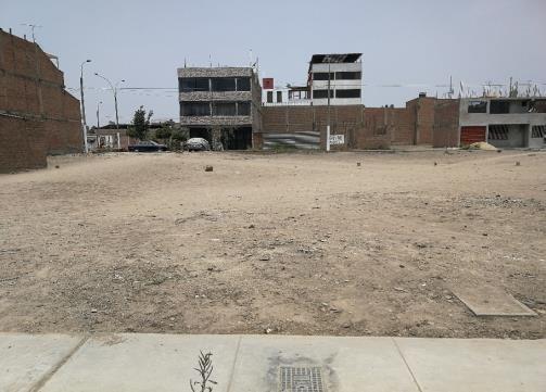 Venta de Terreno Residencial en Carabayllo