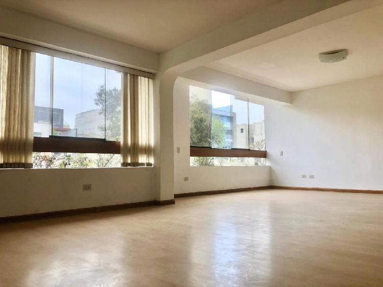 Alquiler de Departamento 139 m² en Av Precursores -