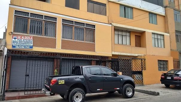 Alquilo Local Comercial en San Juan de Miraflores ID 59598