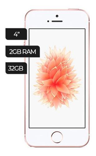 Apple iPhone Se 32gb Rg