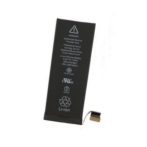 Bateria iPhone 5 Se 100% Original Repuesto Cero Cargas Nueva