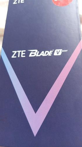 Celular Zte Blade V Smart Nuevo Sellado En Caja