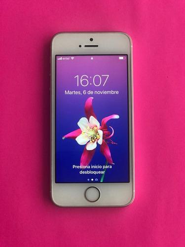 Celular iPhone Se 16 Gb
