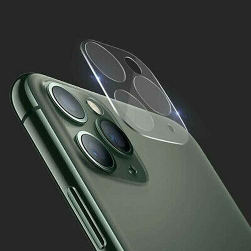 Protector Lente De Camara @ iPhone 11 Pro Max Xs Max Xr