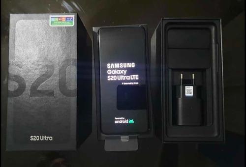 Samsung S20 Ultra Aceptó Cambio X iPhone 11 Pro Max