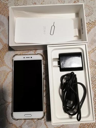 Xiaomi Mi 5c Blanco/dorado - 64 Gb - 3 Gb Ram
