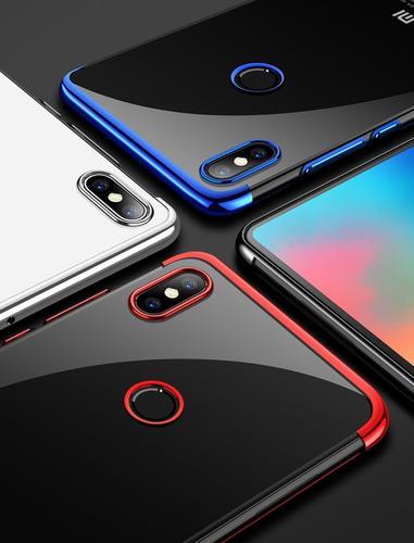 Xiaomi Mi 8 - Carcasa, Case, Funda Protectora