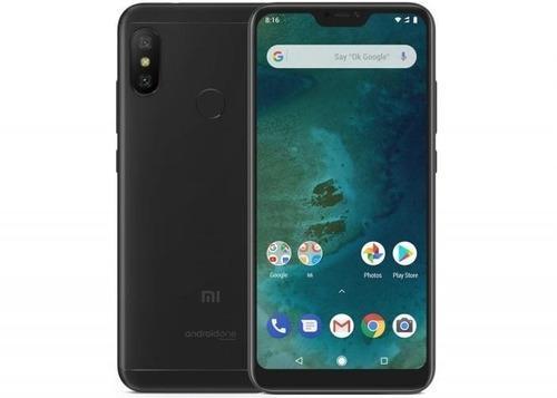 Xiaomi Mi A2 Lite 32gb/3ram Somos Compu Palace 2020