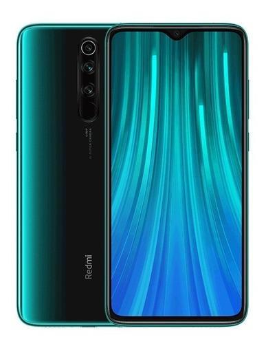 Xiaomi Redmi Note 8 Pro 128gb Nuevo Sellado Tienda Verde