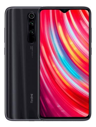 Xiaomi Redmi Note 8 Pro 6gb Ram 64gb Almacenamiento - Gris