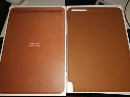 iPad Pro 10.5 Sobre De Cuero Apple Original