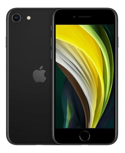 iPhone Se 2020 - 64gb 128gb 256gb - Todos Los Colores