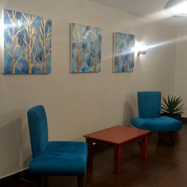 Alquiler de Departamento Dúplex en San Miguel