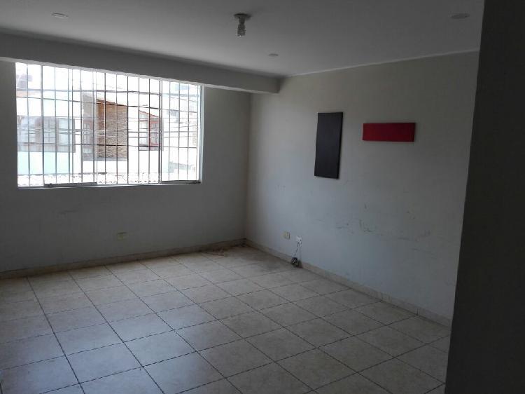 Alquiler de Departamento en Chorrillos
