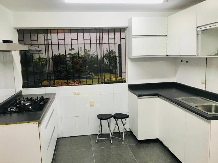 Alquiler de Departamento en San Borja