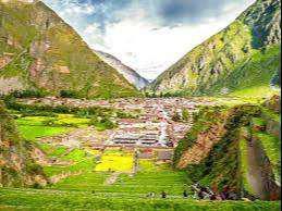 Alquiler de Hotel de Alojamiento en Cusco
