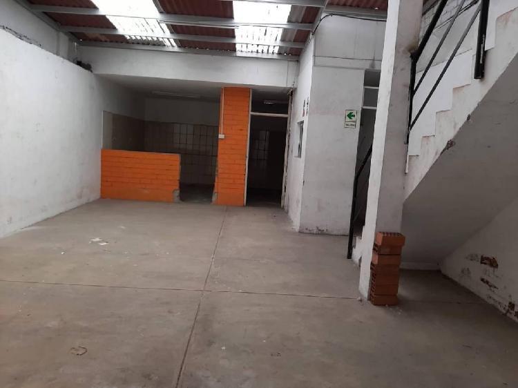 Alquiler de Locales Comerciales y Oficinas en San Borja