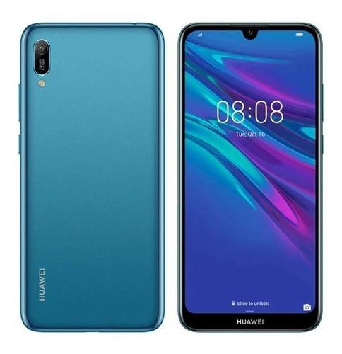 Celular Huawei Y6 2019 Azul Zafiro