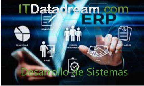 Desarrollo de sistemas informáticos - diseño y
