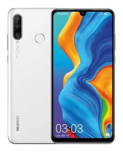 Huawei P30 Lite 128gb 6gb Ram Nuevos Sellados Libres