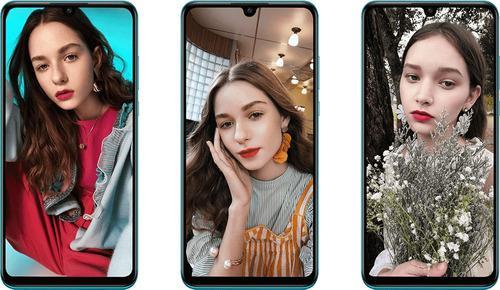 Huawei P30 Lite 128gb 6gb Ram Sellado Dual Sim Libre