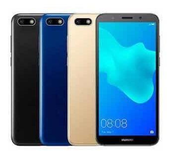 Huawei Y5 2018 Nuevo Stock