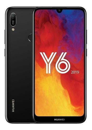 Huawei Y6 2019 4g Nuevos Sellados Helpcomputer