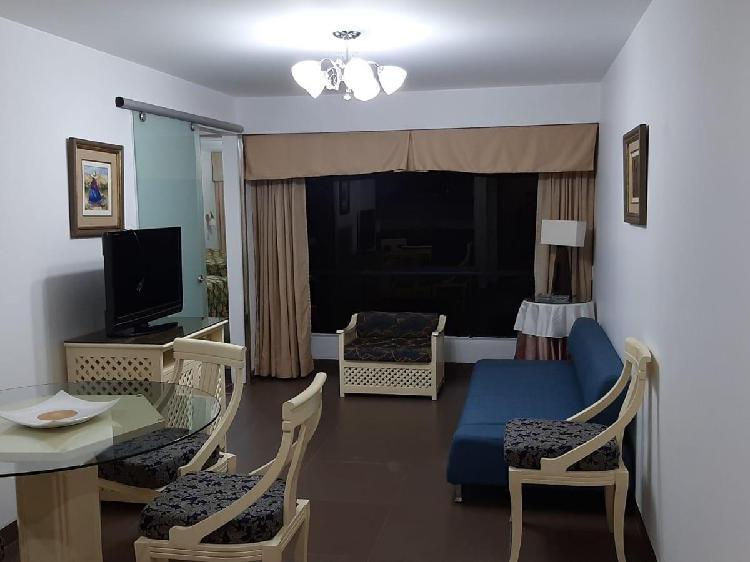 ID Departamento en Alquiler - San Isidro