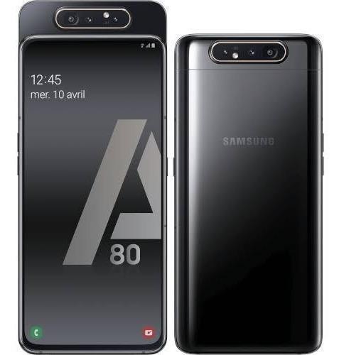 Samsung A80 128gb / Caja Selladas / 5 Tiendas Fisicas