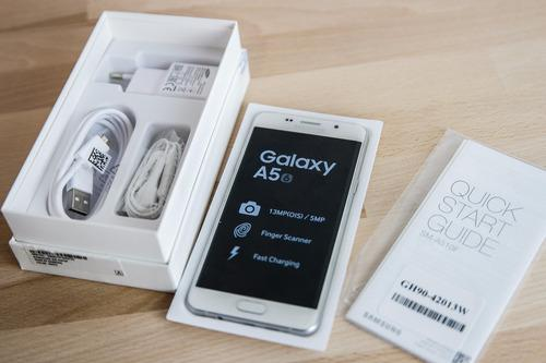 Samsung Galaxy A5 2016 Nuevo