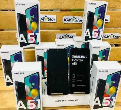 Samsung Galaxy A51 128gb 4gb Ram Sm-a515f/ds Dual Celular