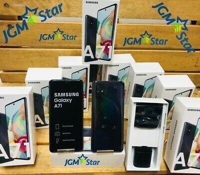 Samsung Galaxy A71 128gb 6gb Ram/sellado