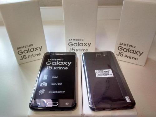 Samsung Galaxy J5 Prime Nuevos En Caja
