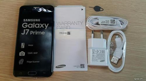 Samsung Galaxy J7 Prime Nuevos En Caja