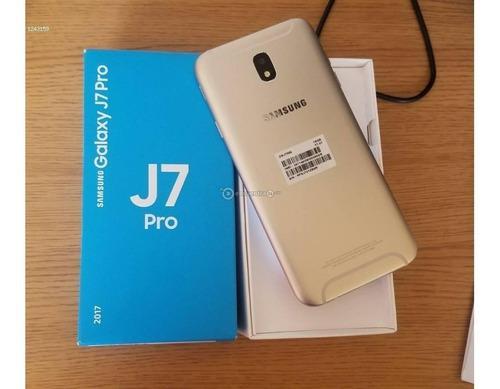 Samsung Galaxy J7 Pro 32gb Nuevo En Caja