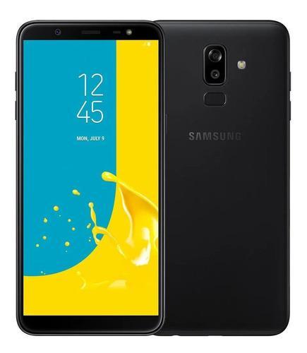 Samsung Galaxy J8 64gb 4gb Ram Nuevos Liberados Garantia