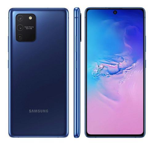 Samsung Galaxy S10 Lite / 6gb Ram / 128gb / 4,500 Mah Tienda
