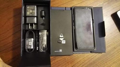 Samsung Galaxy S8 Plus Nuevo En Caja