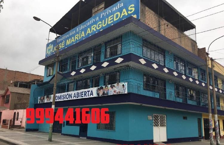 Se Alquila Local Comercial en Los Olivos