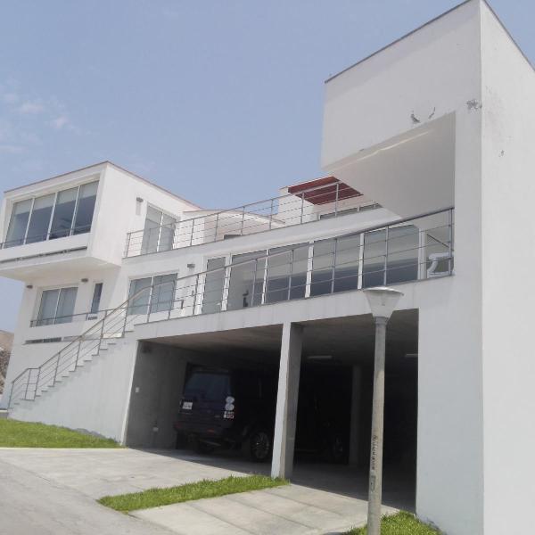Alquiler de Casa de Playa en Santa Maria del Mar