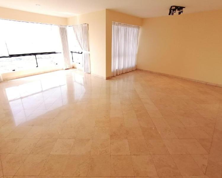Alquiler de Departamento en Los Cerros de Camacho de 190 m²