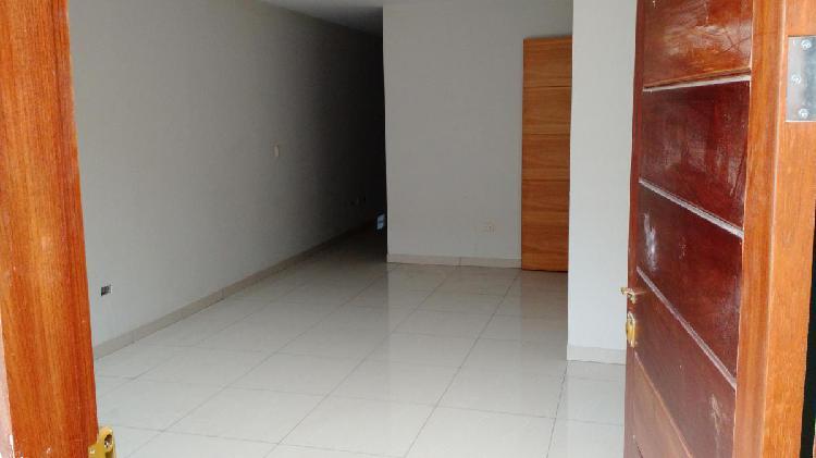 Alquiler de Departamento en San Juan de Miraflores –zona E