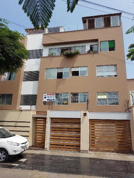 Alquiler de Departamento en Santiago de Surco (Mmartinez
