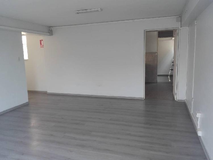 Alquilo Departamento en San Borja Sur