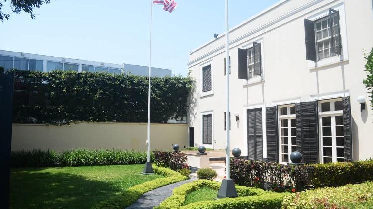 Bella Casa Ubicada en Pleno Corazón de San Isidro