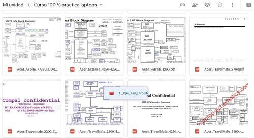 Curso De Reparacion De Laptops A Nivel Hardware